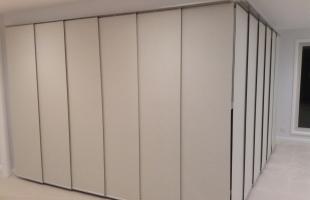 Panel Glides